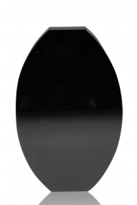 Oval Interchange Black