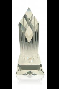 Diamond Crystal Tower