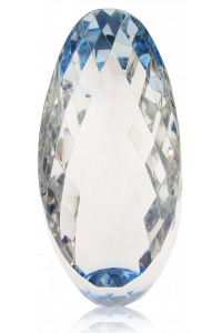 Blue Drop Crystal