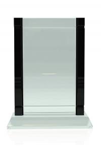 Deco Award Black