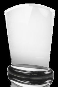 Smoke Glass Arch