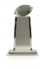 Crystal Football Tower