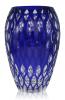 Nautilus Vase Blue