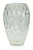 Nautilus Vase Clear